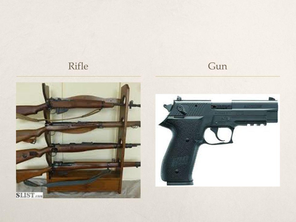 RifleGun