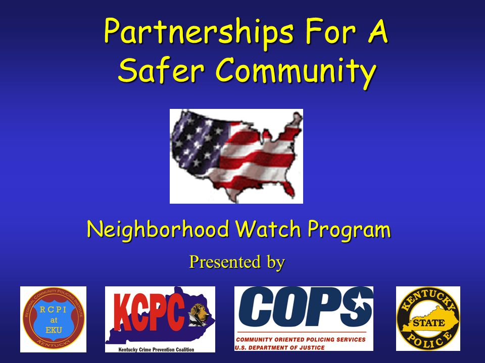 Most Importantly: Be informed: Read the paper, listen or watch local and national news reports and attend community meetings.