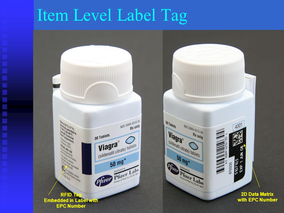 Item Level Label Tag INSERT REVISED IMAGE OF RFID BOTTLE LABEL WITH HF TAG ILLUSTRATION 2D Data Matrix with EPC Number RFID Tag Embedded in Label with EPC Number
