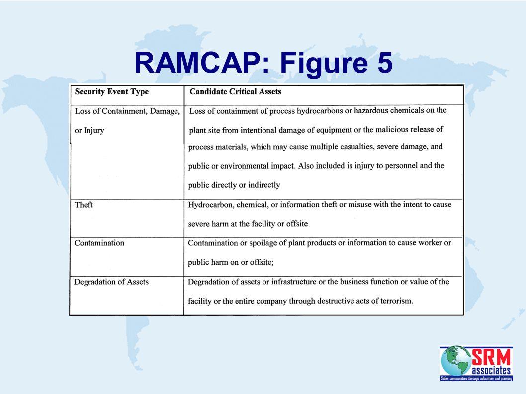 RAMCAP: Figure 5