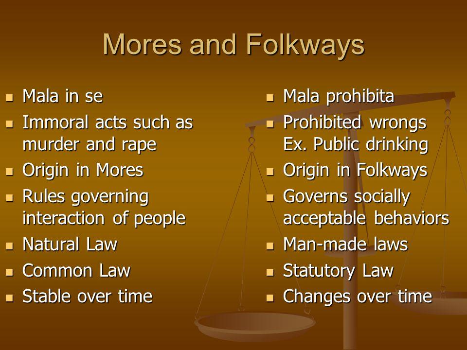 PURPOSES OF LAW REGULATE HUMAN INTERACTIONS REGULATE HUMAN INTERACTIONS SUPPORT SOCIAL ORDER SUPPORT SOCIAL ORDER PROTECT THE INTEREST OF SOCIETY PROTECT THE INTEREST OF SOCIETY GOVERN BEHAVIOR GOVERN BEHAVIOR DETER ANTISOCIAL BEHAVIOR DETER ANTISOCIAL BEHAVIOR ENFORCE MORAL BELIEFS ENFORCE MORAL BELIEFS SUPPORT THOSE IN POWER SUPPORT THOSE IN POWER UPHOLD INDIVIDUAL RIGHTS UPHOLD INDIVIDUAL RIGHTS IDENTIFY LAWBREAKERS IDENTIFY LAWBREAKERS PUNISH LAWBREAKERS PUNISH LAWBREAKERS SEEK RETRIBUTION FOR WRONGDOING SEEK RETRIBUTION FOR WRONGDOING