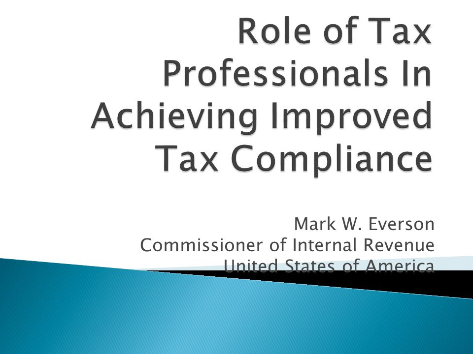  Improve Taxpayer Service  Enhance Enforcement  Modernize the IRS Through Its People, Processes and Technology