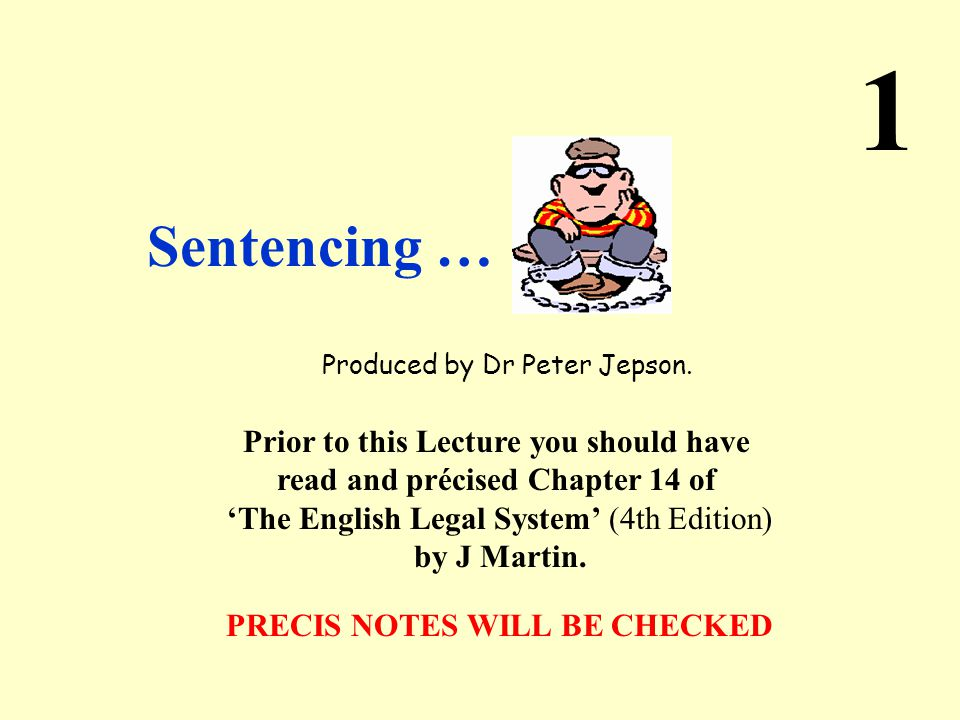Produced by Dr Peter Jepson.