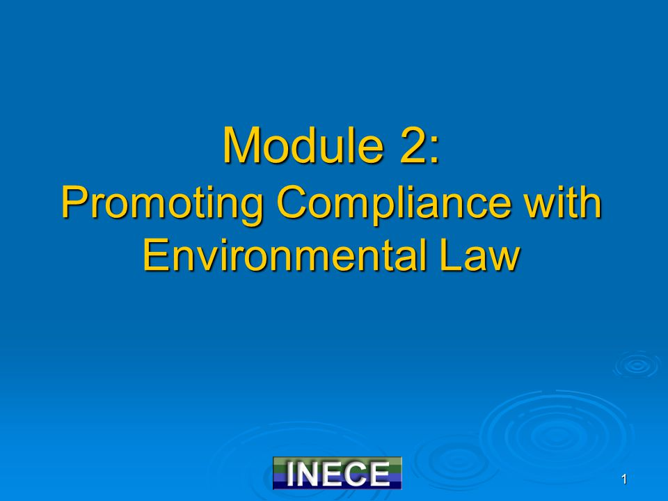12 Compliance Promotion