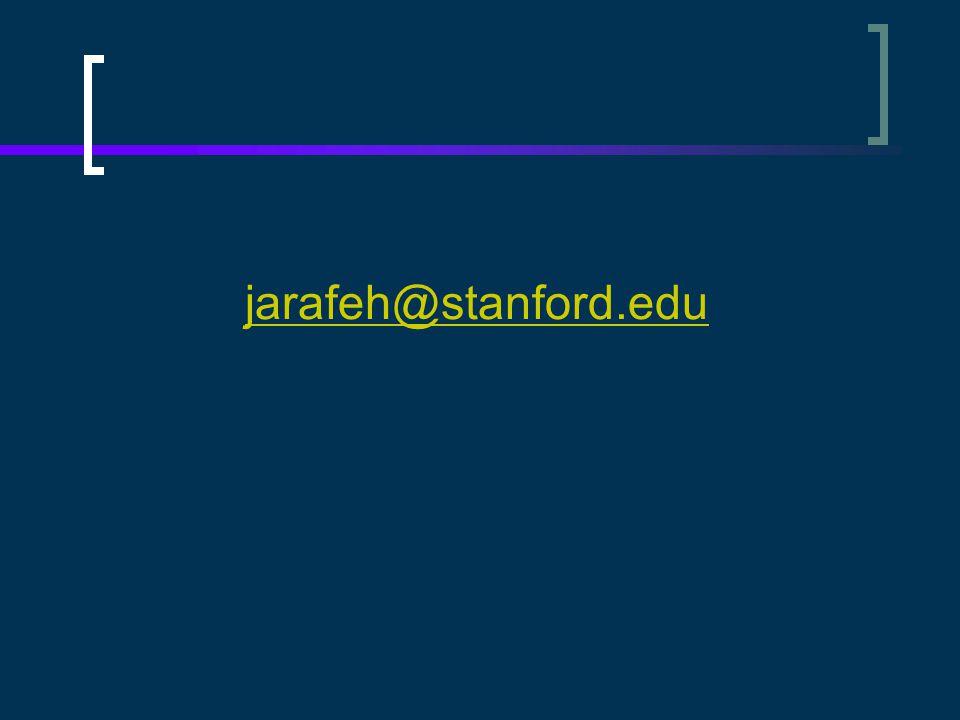 jarafeh@stanford.edu