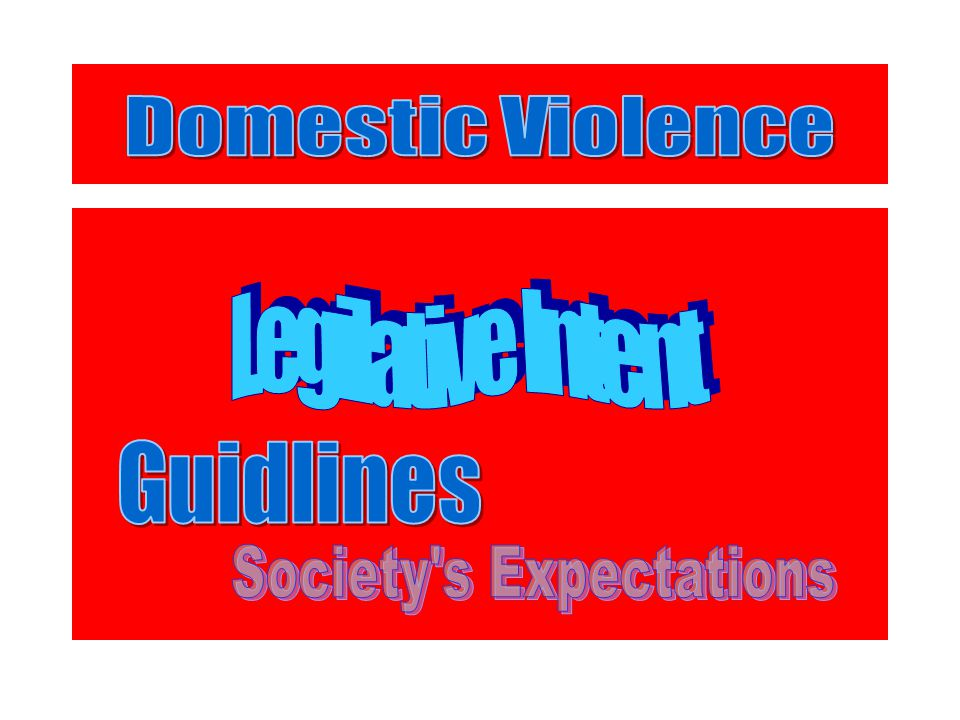 Investigative Procedures Initial call and response Incident Observed by officer Arrival at call Stand to the side of door Contact and separate Determine if any injuries ID all parties involved Witnesses Determine if DV and Which Crime Prior History and Arrests to be made