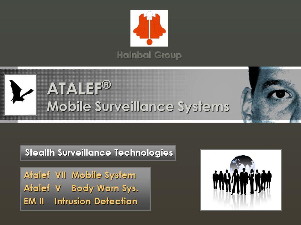 Why Atalef ?.