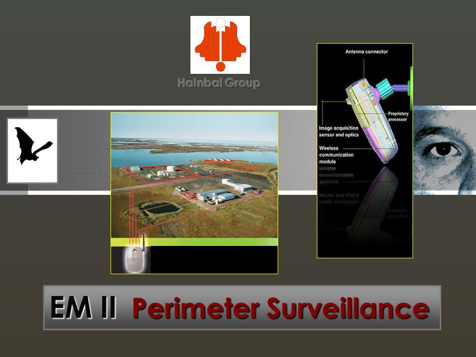 EM II Perimeter Surveillance