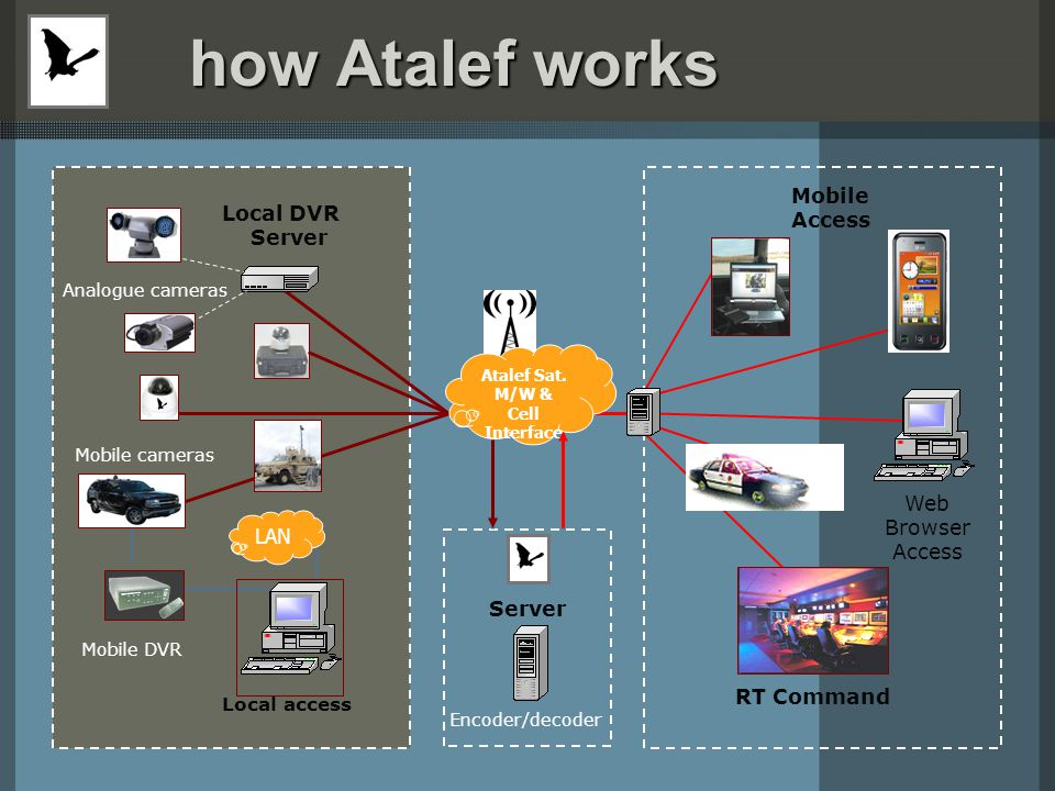 what can Atalef do ?! what can Atalef do ?!