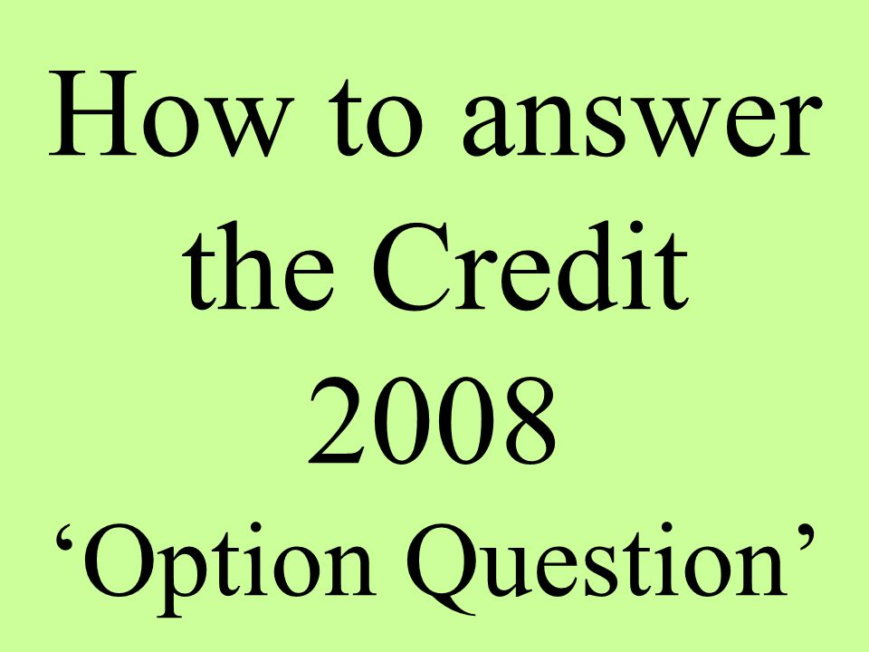 In your answer you must have a clear structure which uses relevant and appropriate source material to answer this question well.