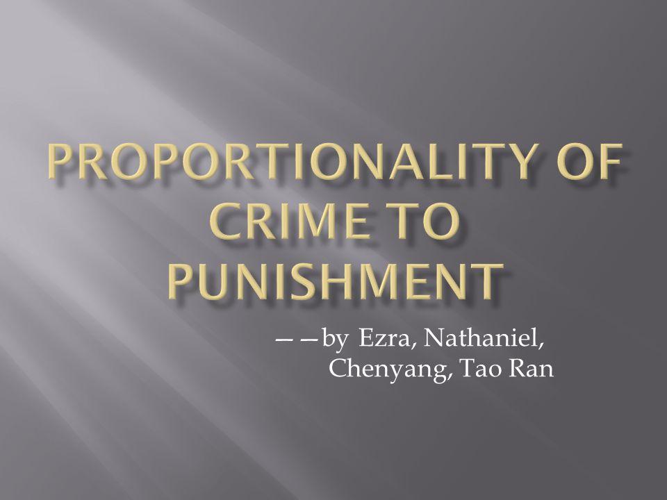 ——by Ezra, Nathaniel, Chenyang, Tao Ran