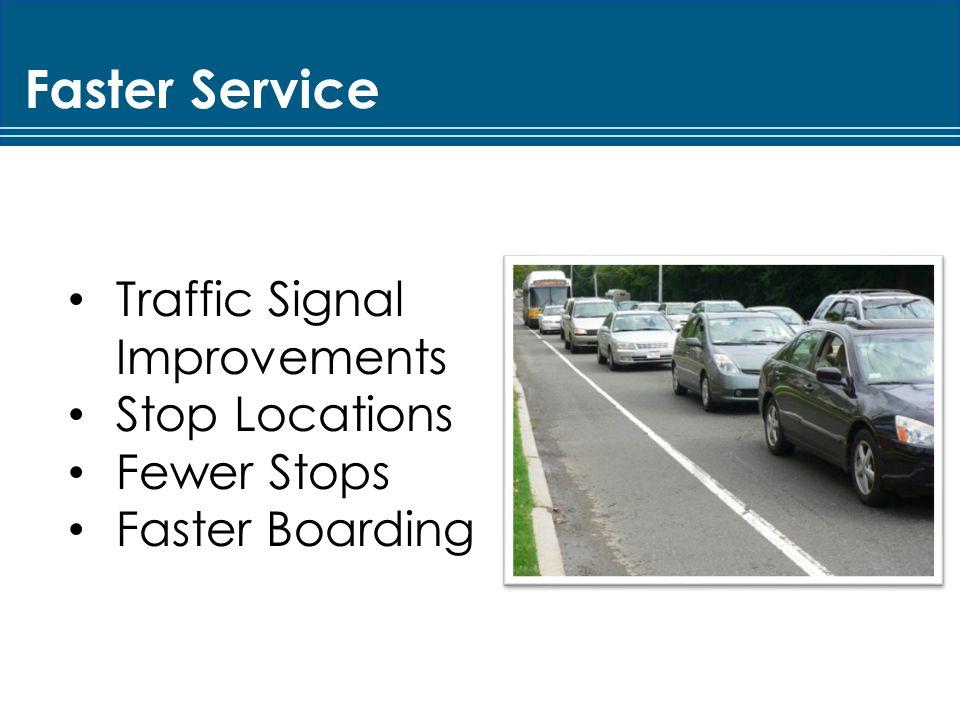Far Side Stop Bus LengthMin. Stop Length 40 FT60 FT 80 FT