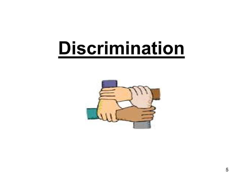 6 General Rule A creditor shall not discriminate against an applicant on a prohibited basis regarding any aspect of a credit transaction.