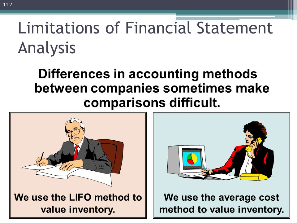 Horizontal Analysis We could do this for the liabilities & stockholders' equity, but now let's look at the income statement accounts.