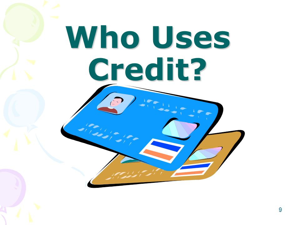 Common advantages and disadvantages of businesses using credit Essential Question What are some advantages and disadvantages of businesses using credit.