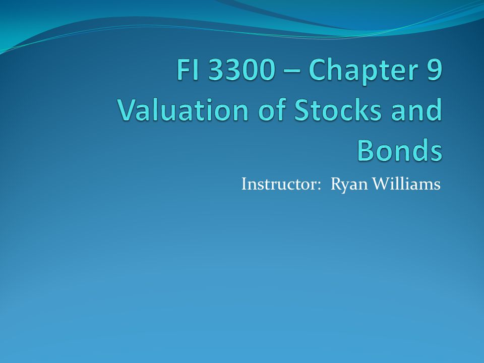 Equity securities Equity security means common stock.