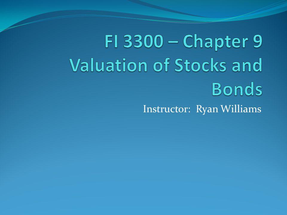 Other FCB problems 1)A $1,000 par value bond sells for $863.05.