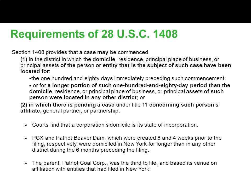 In re Energy Future Holdings Corp., et al., Case No.