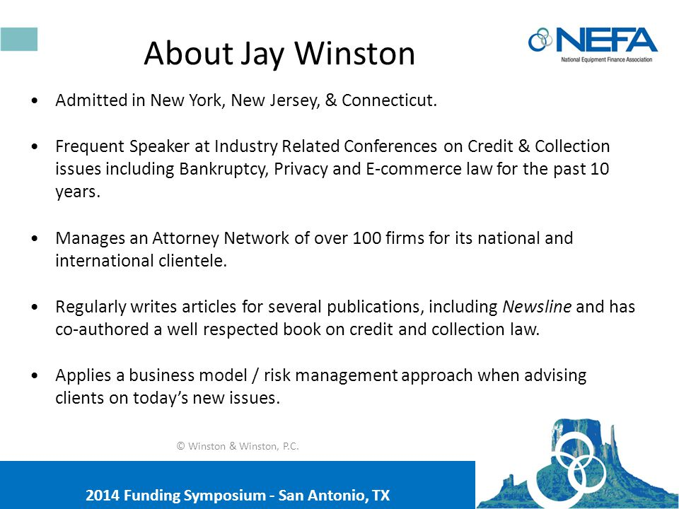 Norcom v. Lease Fin. Group, LLC, 2014 U.S. Dist.