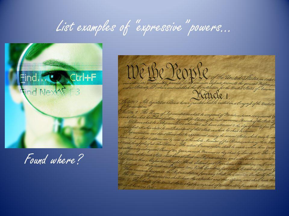Legislative Checks on Judicial Approves federal judges Impeaches federal judges