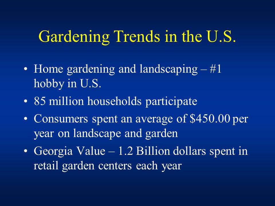 Consumer Horticulture Fruits Dr. Gerard Krewer