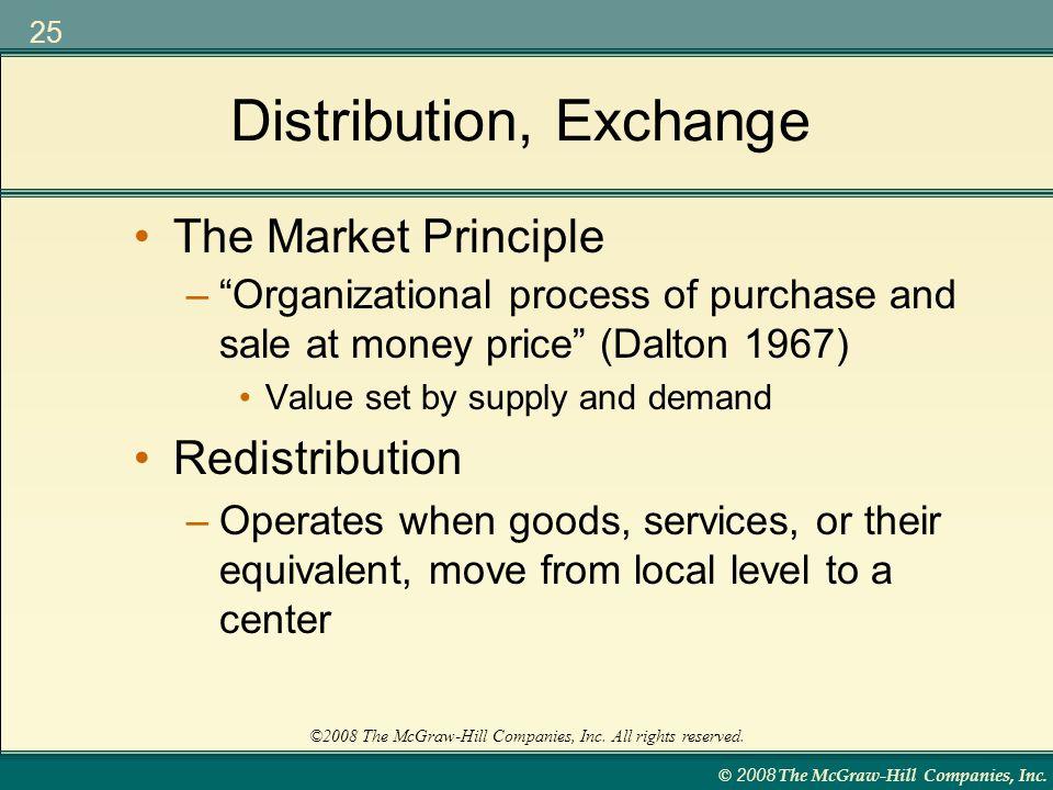 © 2008 The McGraw-Hill Companies, Inc.26 ©2008 The McGraw-Hill Companies, Inc.