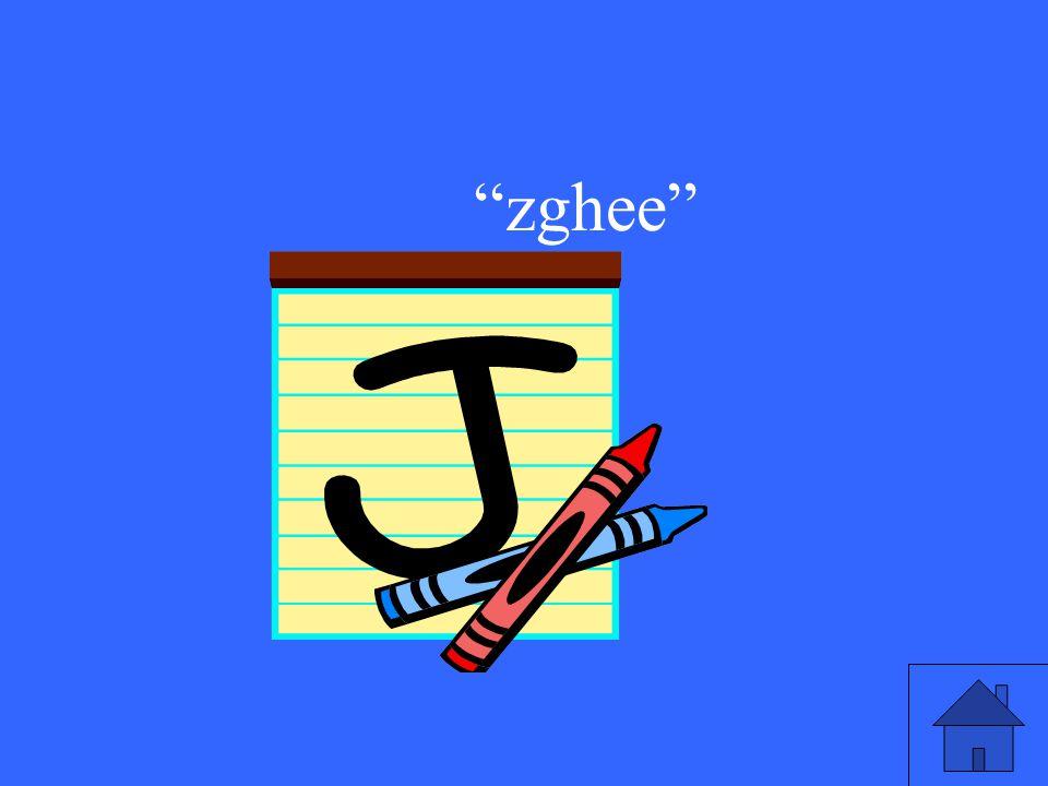 zghee