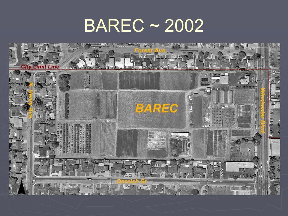 BAREC ~ 2002