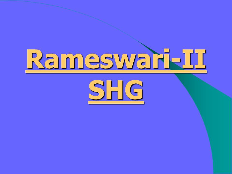 Rameswari-II SHG