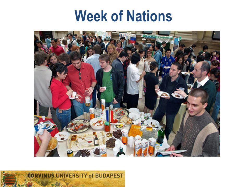 Week of Nations
