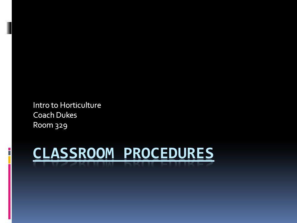 CLASSROOM FORMAT II.