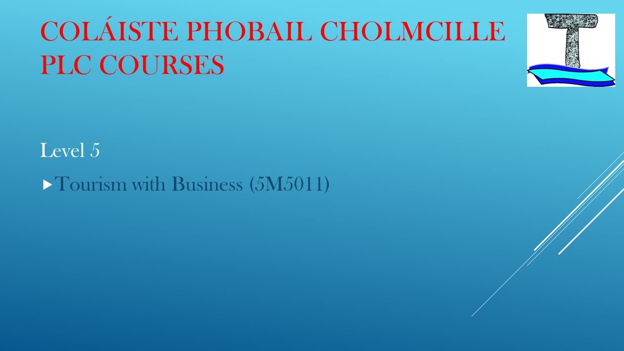 COLÁISTE PHOBAIL CHOLMCILLE Tory Island, Co. Donegal 074 91 65448 cpcthorai@donegaletb.ie