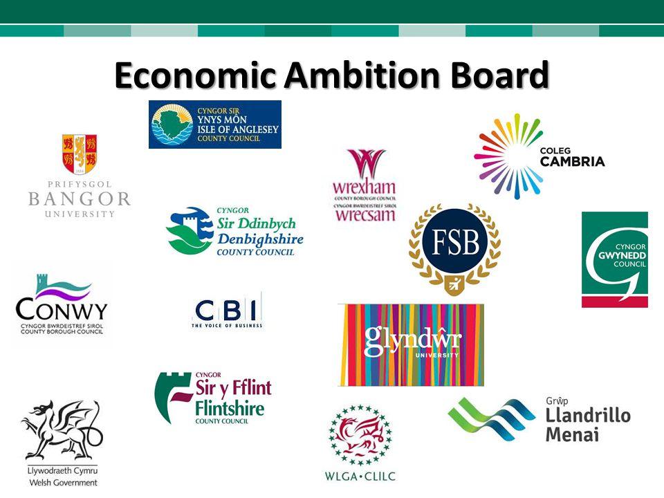 Economic Ambition Board