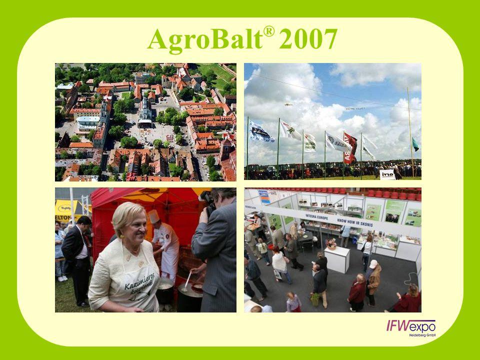 AgroBalt ® 2007