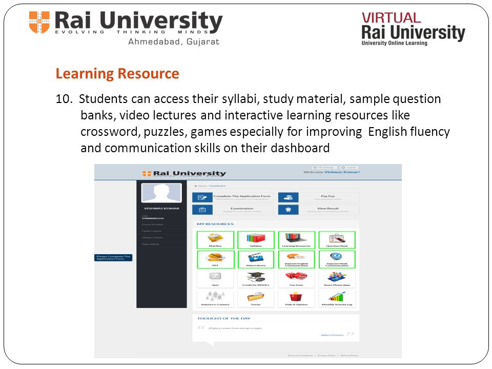 Learning Resource 10.