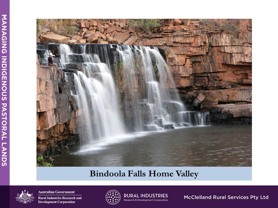 Bindoola Falls Home Valley