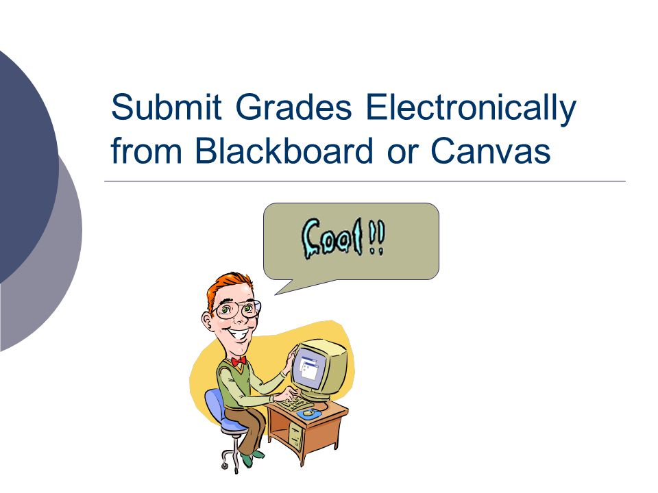 Message if no grades entered: