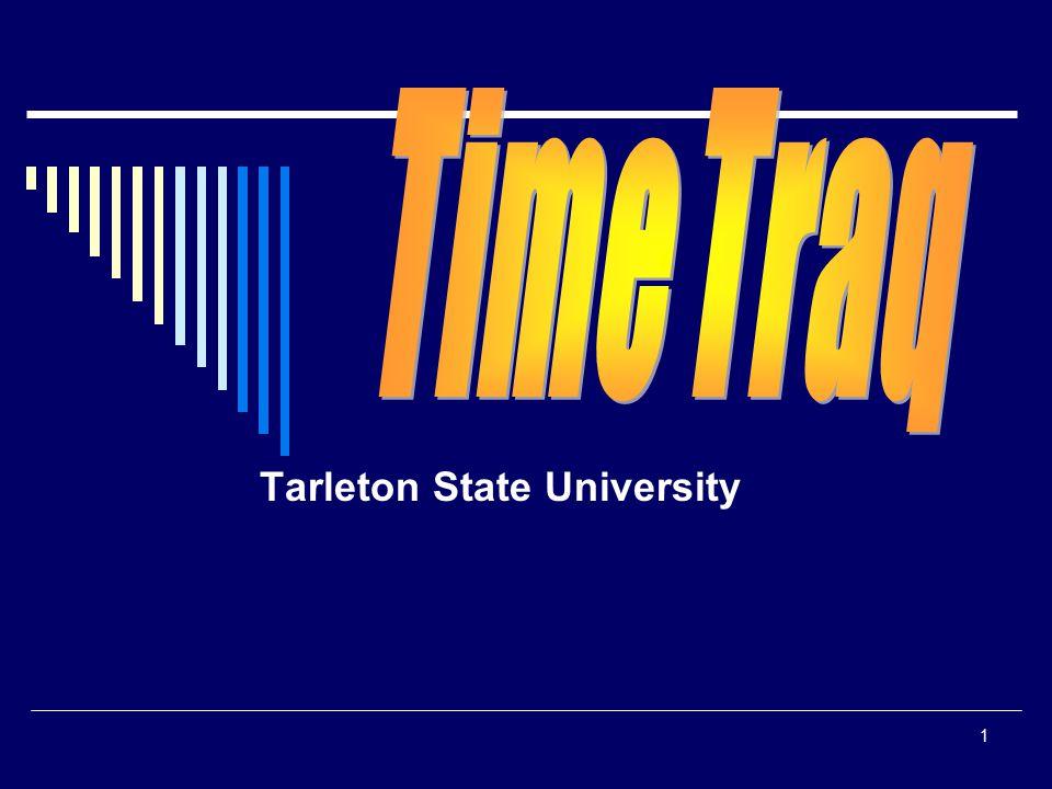 1 Tarleton State University
