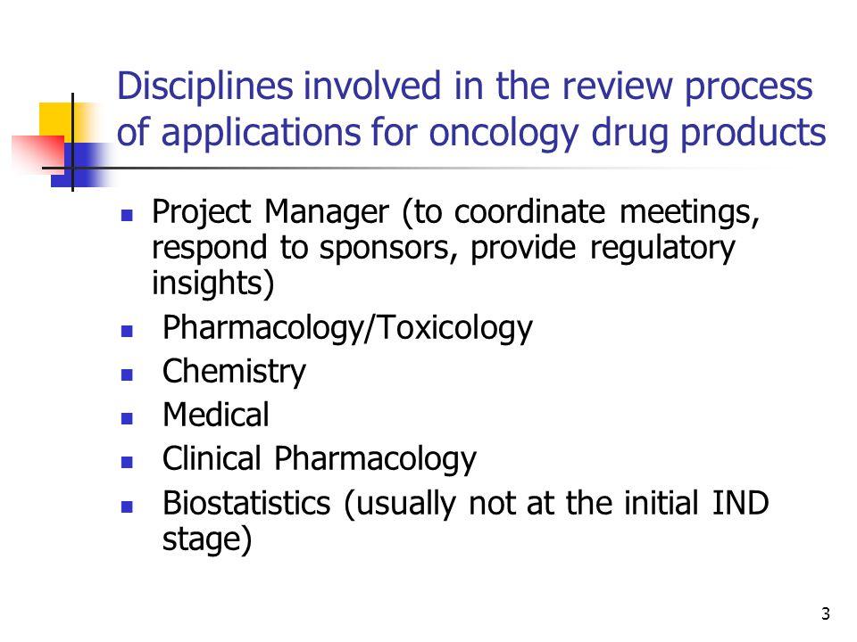 14 Estimation of the starting dose in cancer patients http://www.fda.gov/cder/cancer/docs /doseflow.pdf