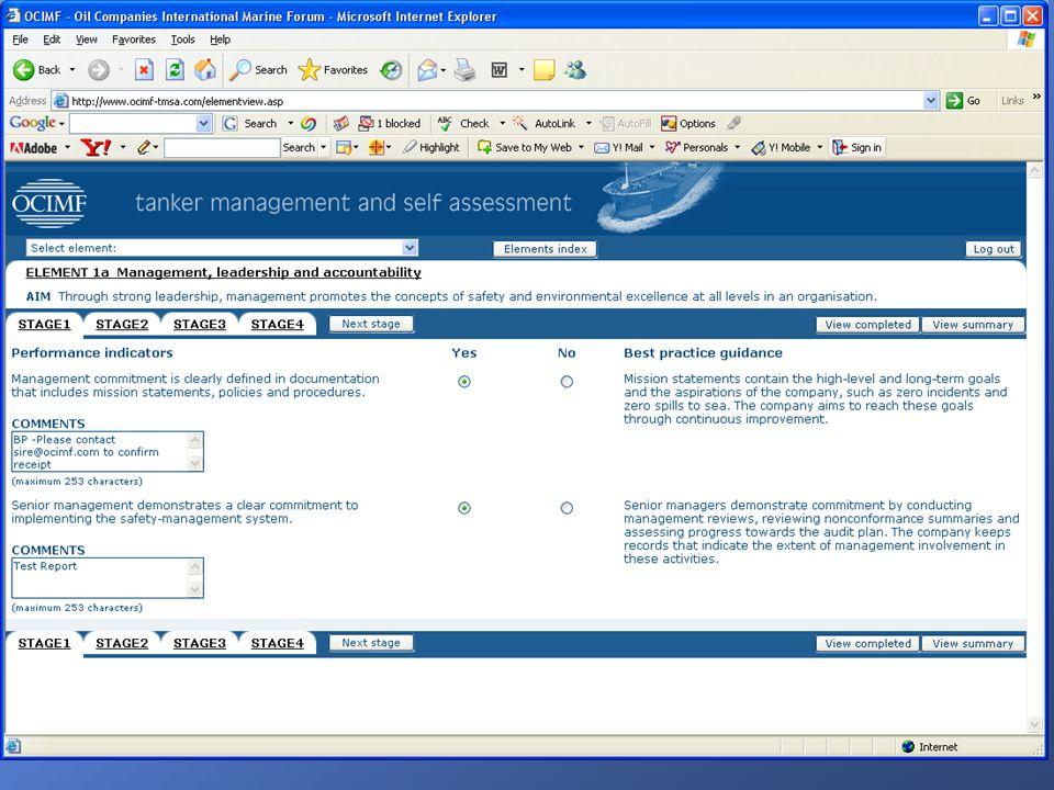 TMSA TMSA 773 Registered Companies