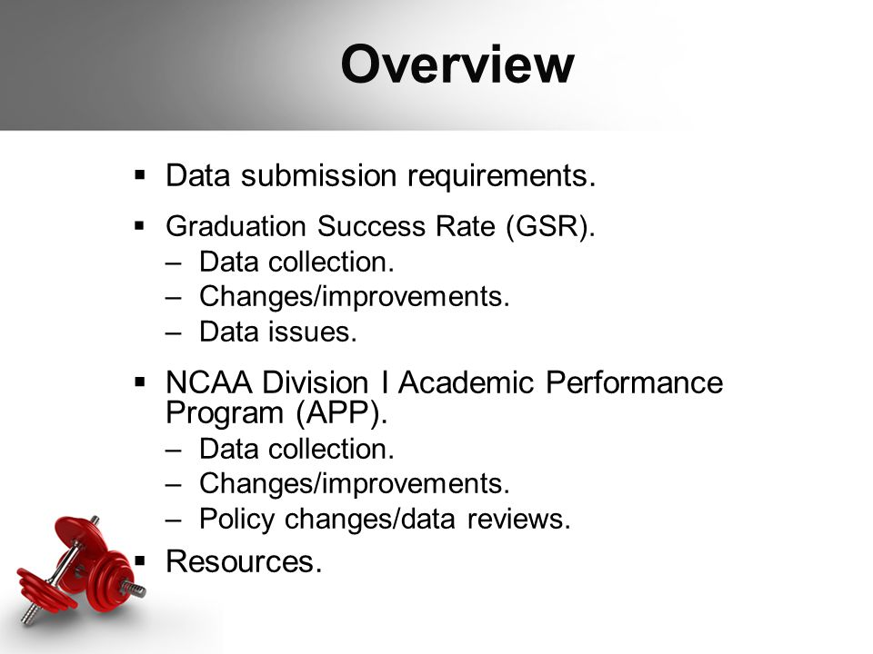 Graduation Rates/GSR vs.