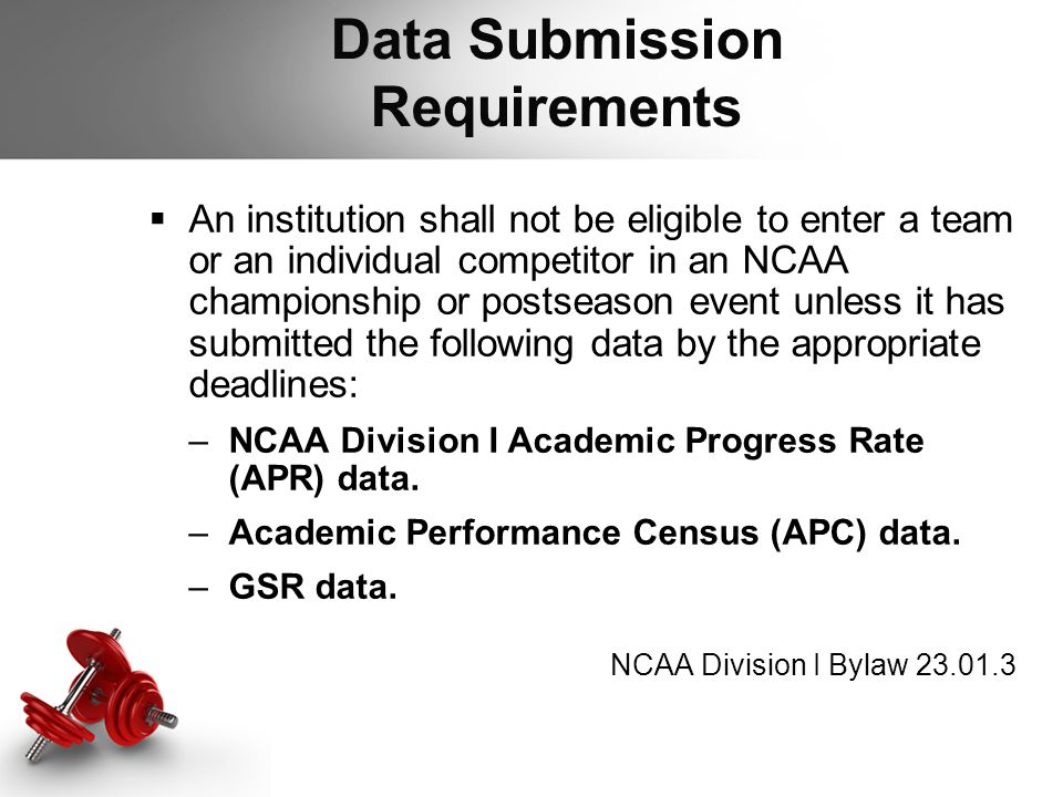 APP Data Collection Process  Delayed-graduation point.