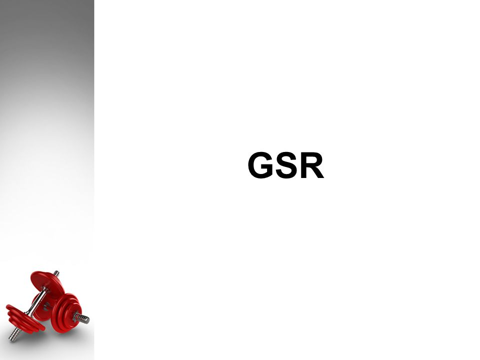  What is the GSR.–Graduation rate considered more accurate than the Federal Graduation Rate.
