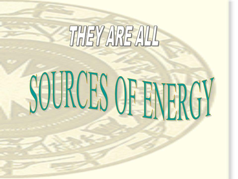 Unit 11 sources of energy Lesson: LANGUAGE FOCUS ---  ---