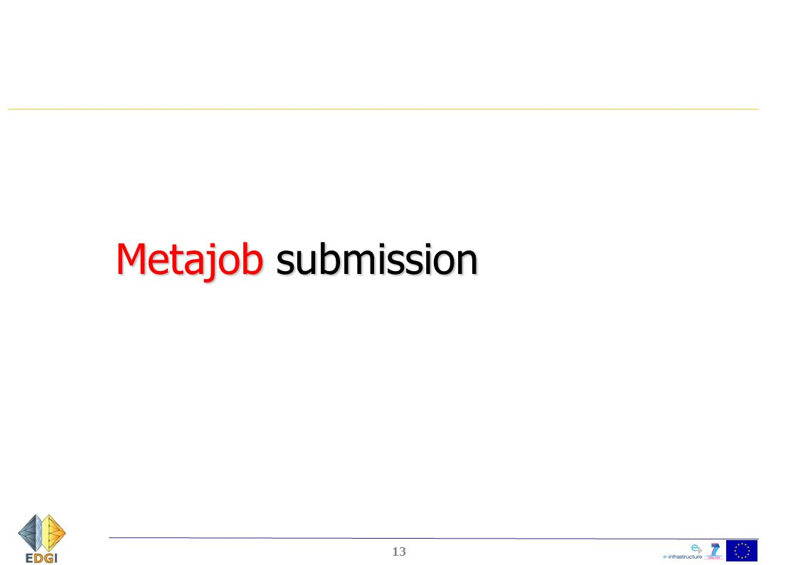 Metajob submission 13