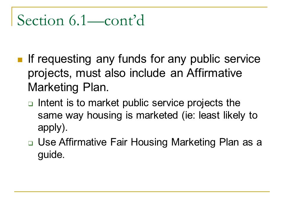 For questions about Section 6 of the application Call or email: Michael Santoro michael.santoro@ct.gov 860-270-8171