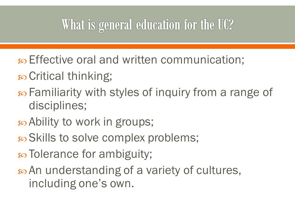  A description of IGETC policies and procedures used to inform students about successful transfer.
