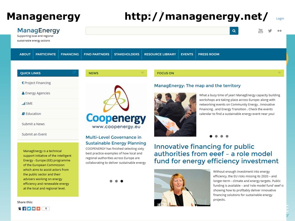 Managenergy http://managenergy.net/