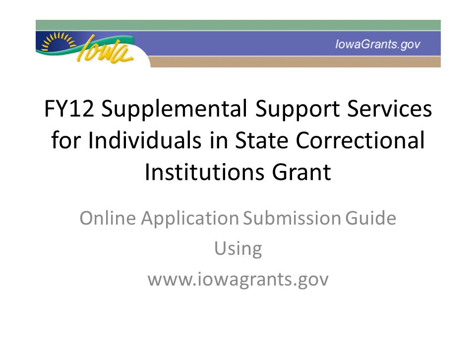 This PowerPoint presentation will be posted on the Perkins Grants Programs and Data section of the Iowa Department of Education's websitePerkins Grants Programs and Data September 2011