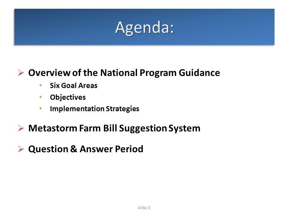 slide 14 Metastorm – Accessing the System https://bpm.aphis.usda.gov/metastorm/